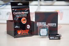 Intel CPU Köpfen / Delid Service + Flüssigmetall TGC Upgrade (-20°C)
