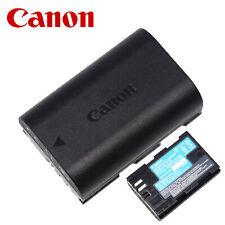 Original Canon LP-E6 Batería para Canon EOS 5D4 5D3 60D 6D 7D 70D 80D 5DSR Cámara