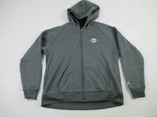 New Era - Men'sGray Jacket (XL) - Used
