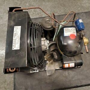 M4FH-A036-IAA-272, Copeland, 1ph,1/3 HP, Emerson Refrigeration Condenser Unit