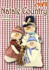Natale country - [Peter Edizioni]