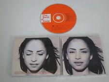 SADE/THE BEST OF SADE(EPIC 47793 2) CD APBUM