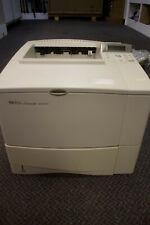 HP LASERJET 4100N NETWORK PRINTER