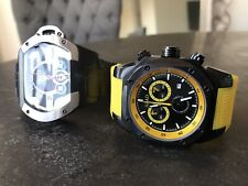 Azad Watches Set Of 2 Watches retail over 2000 selling selling for 400