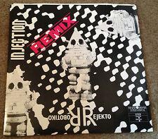 Robotiko Rejekto Injection Remix Germany ZYX Records ZYX 6373R 1990