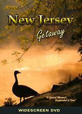 New Jersey Getaway Film (Nature & Wildlife Documentary, DVD 2017)