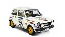 Autobianchi A112 Abarth Rally Valli Piacentine 1978 LaudoRacing 1:18 LRLM091A