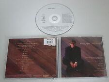 ELTON JOHN/LOVE SONGS(THE ROCKET RECORD COMPANY+MERCURY 35 936 4) CD ALBUM