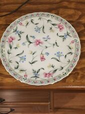 China Cake Plate Made Expressly For Federated Department Stores Japan