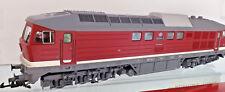 PIKO 37582 - Spur G - Diesellok BR 131 014-3 der DR - Ep. IV - NEU in OVP