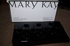 NIB Mary Kay Lipstick Caddy (Black Display Tray/Organizer) -Holds 10 lipsticks!