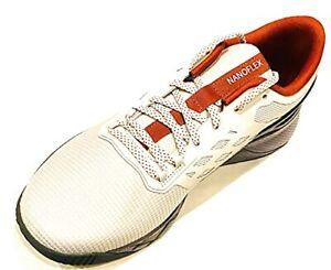 Reebok Nanoflex TR GX3780 Men's 100% Synthetic Lace Up Close Toe Athletic Shoes