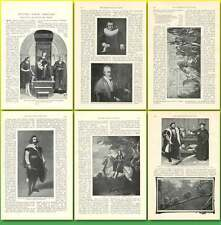 1899 Some Pictures Worth Fortunes - What Paint And Brains Are Worth