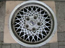 Mercedes W124 Alufelge MSW Felge 7J15H2 ET-35 KBA 41190 E TE CE