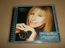 "BARBRA STREISAND "" THE MOVIE ALBUM "" CD ALBUM - UK FREEPOST"