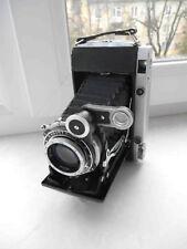 USSR Russian vintage camera MOSKVA-5 medium format 6 x 9