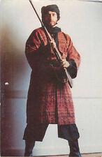 Amitabh Bachchan Vintage Rare Bollywood Actors Postcard(Khuda Gawah) 2