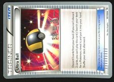 PROMO POKEMON CHAMPIONSHIPS 2014 N°  99/106 ULTRA BALL (Version 3)