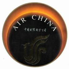 Air China Civil Collectable Airline Stickers