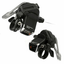 microSHIFT 9 speed Shifters