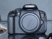 Canon EOS 700D + Zubehörpaket + neues 18-55mm Objektiv, 18MP SLR-Digitalkamera