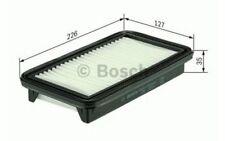 BOSCH Filtro de aire FIAT SEDICI SUZUKI SX4 F 026 400 201