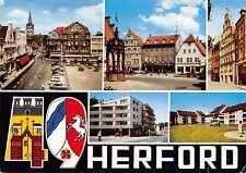 BR92371 herford   uk