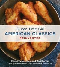 Gluten-Free Girl American Classics Reinvented  (ExLib)
