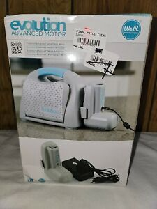New We R Memory Keepers Evolution Advanced Removable Motor 03791-0 for machine
