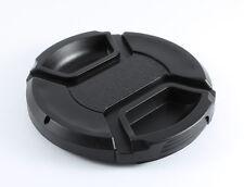 Cache de protection 62mm neuf pour objectif Canon Nikon Pentax Sony ...