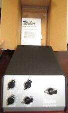 Weber MASS Speaker Emulator [40C]