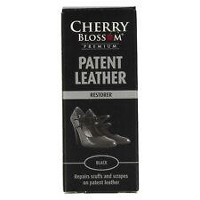 Cherry Blossom Patent Leather Restorer 10ml with Brush Applicator