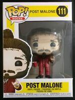 Funko Pop Post Malone #111 *IN STOCK* 100%