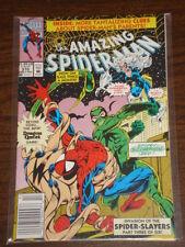 AMAZING SPIDERMAN #370 VOL1 MARVEL COMICS SPIDEY DECEMBER 1992