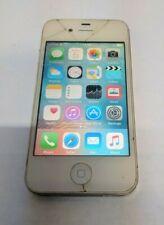 Apple iPhone 4s - 16Gb - White (Gsm Unlocked) A1387 (Cdma + Gsm) Read Below