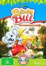 Blinky Bill-The Mischievous Koala-DVD (2014) Yoram Gross / Dorothy Wall - NEW