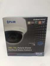 Flir DPD34D 700+ TVL Polaris Vision Varifocal Dome Camera NEW