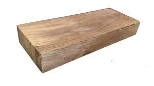 Taco de madera de ENCINA 2,5 x 6,8 x 17 cm