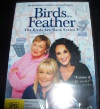 Birds Of A Feather Series Season Two 2 (Australia Region 4) DVD - NEW