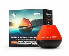 Deeper Start Smart Wireless Wi-Fi Fish Finder