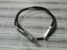 HP 487654-001 487968-001 CABLE SFP+ 1M 10GBE COPPER PATCH ASSY