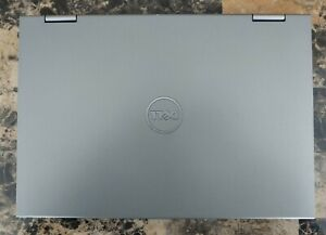 "Dell Inspiron 13 5000 Series 13.3"" 2-In-1 Laptop - Gray"