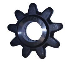 9 Tooth Idler Sprocket (140707) Ditch Witch Trencher H311, H411, H515, RT36