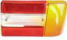 BMW 2002 TAIL LIGHT LENS 1974-1976 PASSENGER SIDE 63211356 938
