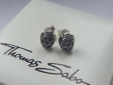 Thomas Sabo Butterfly Fine Earrings