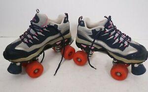 Sketchers Quad  Roller Skates Size 8.5