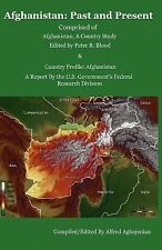Afghanistan: Past and Present /Comprised of Afghanistan, a Country Stu-ExLibrary