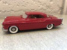 Brooklin 19 1955 Chrysler C300 Hardtop Coupe 1:43 Scale