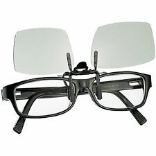 Somikon 3d-aufsatz für Brillenträger Polfilter Zirkular