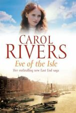 Eve of the Isle, Rivers, Carol, Used; Good Book